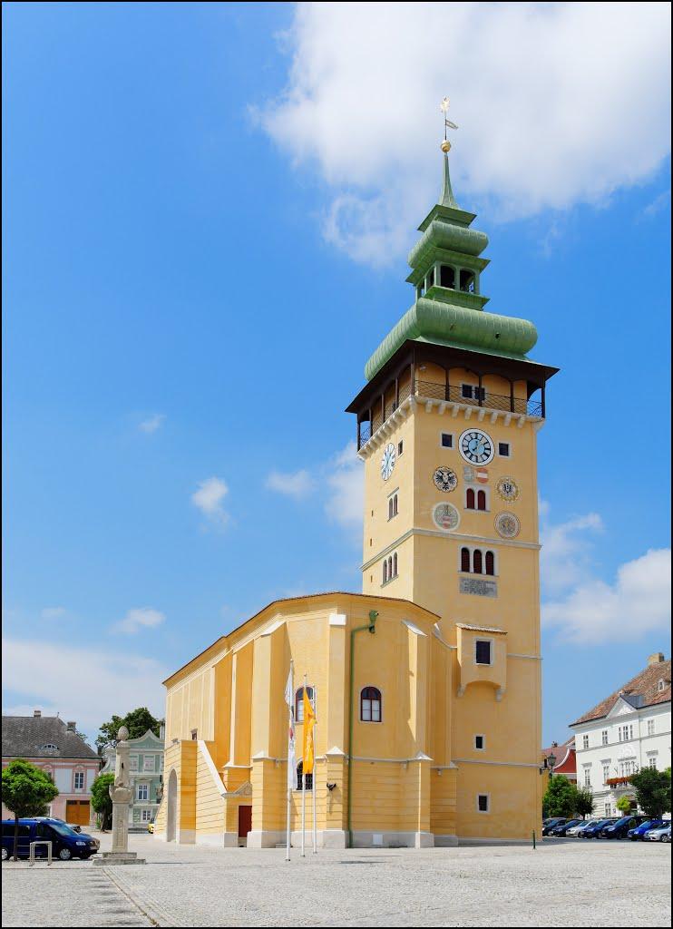 Rathaus Retz