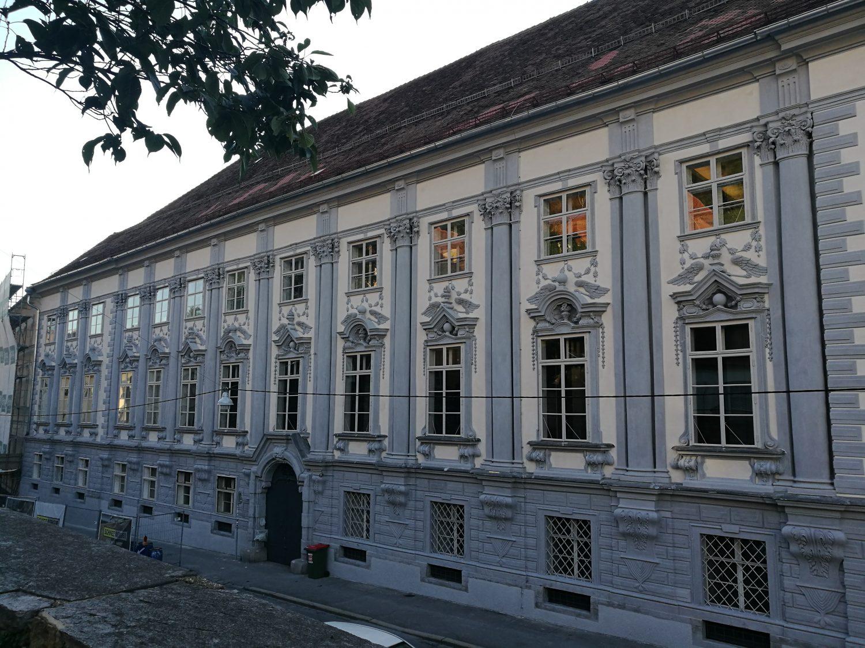 Palais Wildenstein Graz