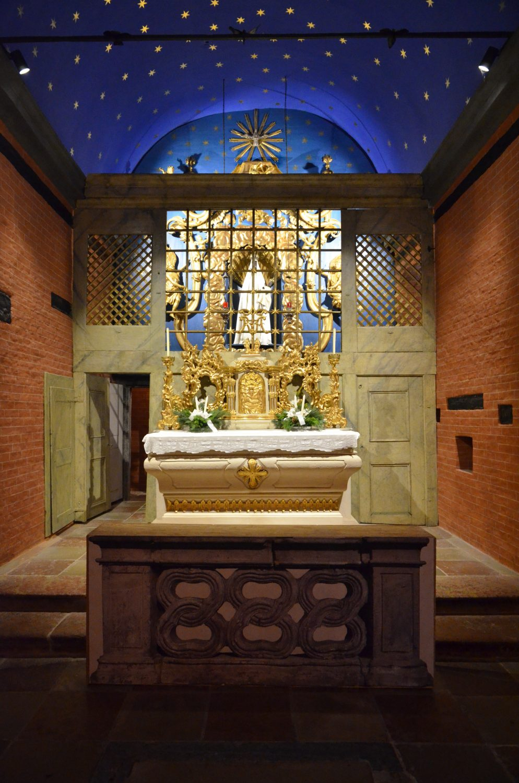 Loretto Kapelle (Bgld.)