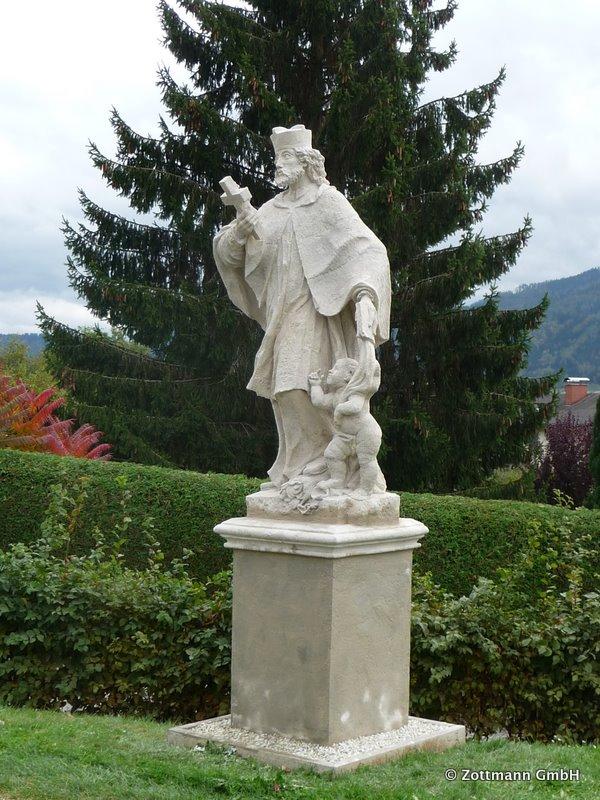 Hl. Nepomuk St. Lorenzen